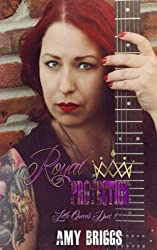 Royal Protection: Little Queens Duet 1 (Volume 1)