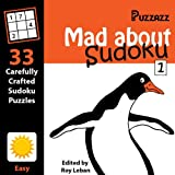 Kindle Store : Mad About Sudoku #1