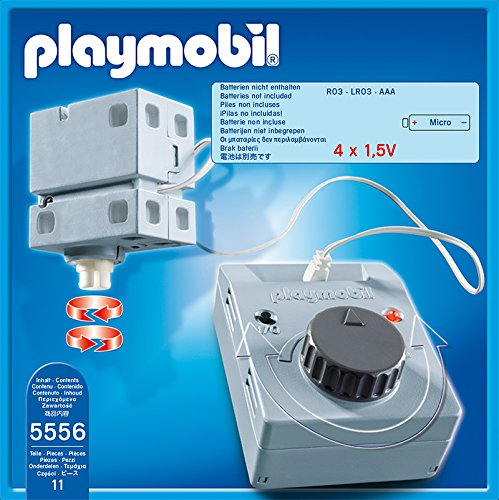 Cranbury 5556 PLAYMOBIL/® Electric Ride Motor Set Playmobil