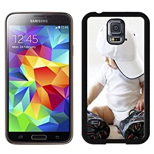 New Personalized Custom Designed For Samsung Galaxy S5 I9600 G900a G900v G900p G900t G900w Phone Case For Cute Little Baby Phone Case Cover