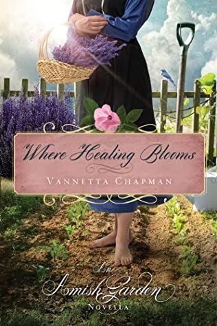 book cover of Where Healing Blooms