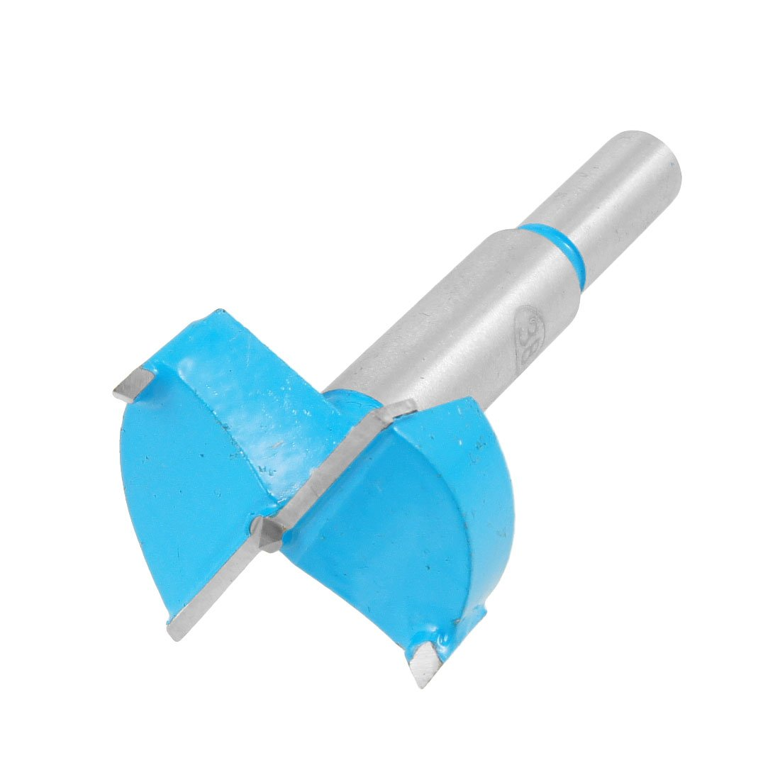 Sourcingmap a12091300ux0322 Fraise pour charniè re Bleu/gris 38 mm