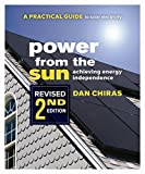 img - for Power from the Sun: A Practical Guide to Solar Electricity Revised 2nd Edition book / textbook / text book