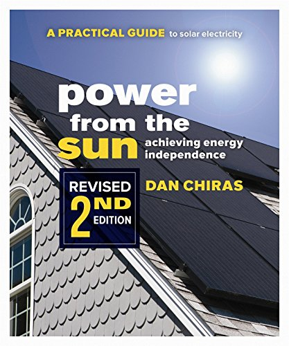 A Practical Guide to Solar Electricity–Revised 2nd Edition (General Electric Solar)