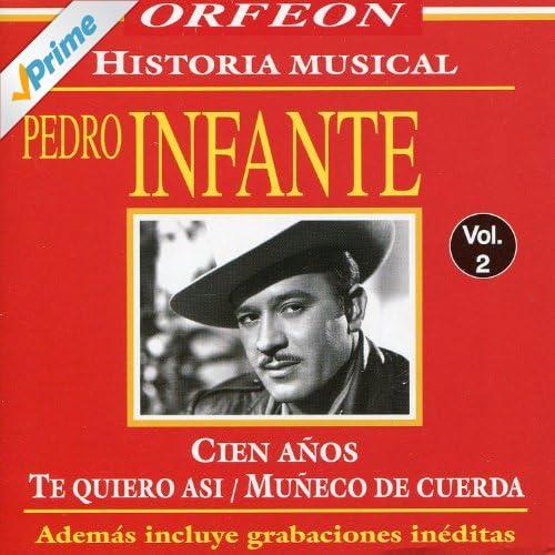 Amazon.com: Amor de Mis Amores: Pedro Infante: MP3 Downloads