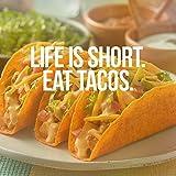 Old El Paso Taco Dinner Kit, Hard & Soft, 21.2 oz