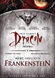 Bram Stoker's Dracula / Mary Shelley's Frankenstein - Set