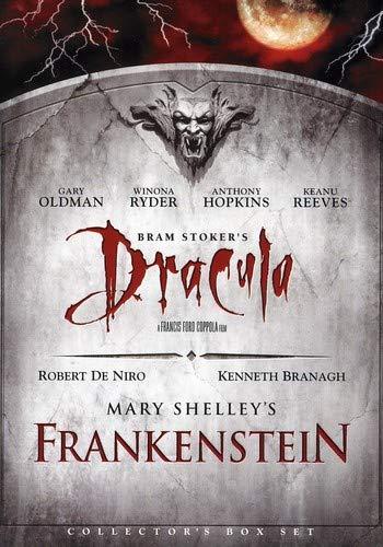 Bram Stoker's Dracula / Mary Shelley's Frankenstein - Set ()