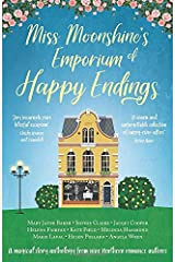Miss Moonshine's Emporium of Happy Endings: A feel-good collection of heartwarming stories Paperback