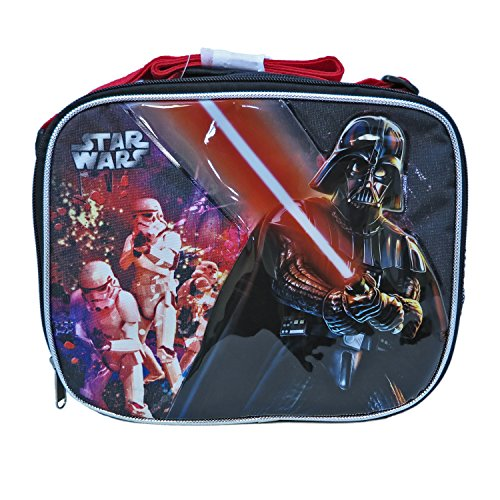 Darth Vader Lunch Box - 8