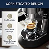 De'Longhi Double Walled Thermo Espresso