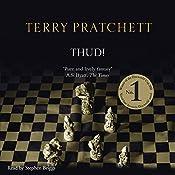 Thud!: Discworld, Book 34 | Terry Pratchett