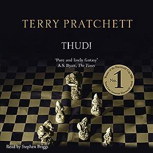 Thud! | Livre audio