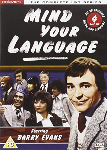 The 7 best mind your language season 1