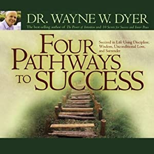 Four Pathways to Success Audiobook