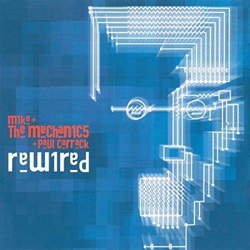 CD : MIKE + THE MECHANICS / CARRACK - Rewired (United Kingdom - Import)