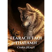 Fearach faoi thalamh (Irish Edition)