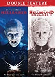 Buy Horror Double Feature (Hellraiser / Hellbound: Hellraiser 2)