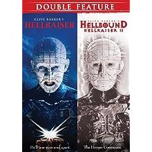 Horror Double Feature (Hellraiser / Hellbound: Hellraiser 2) (1988)