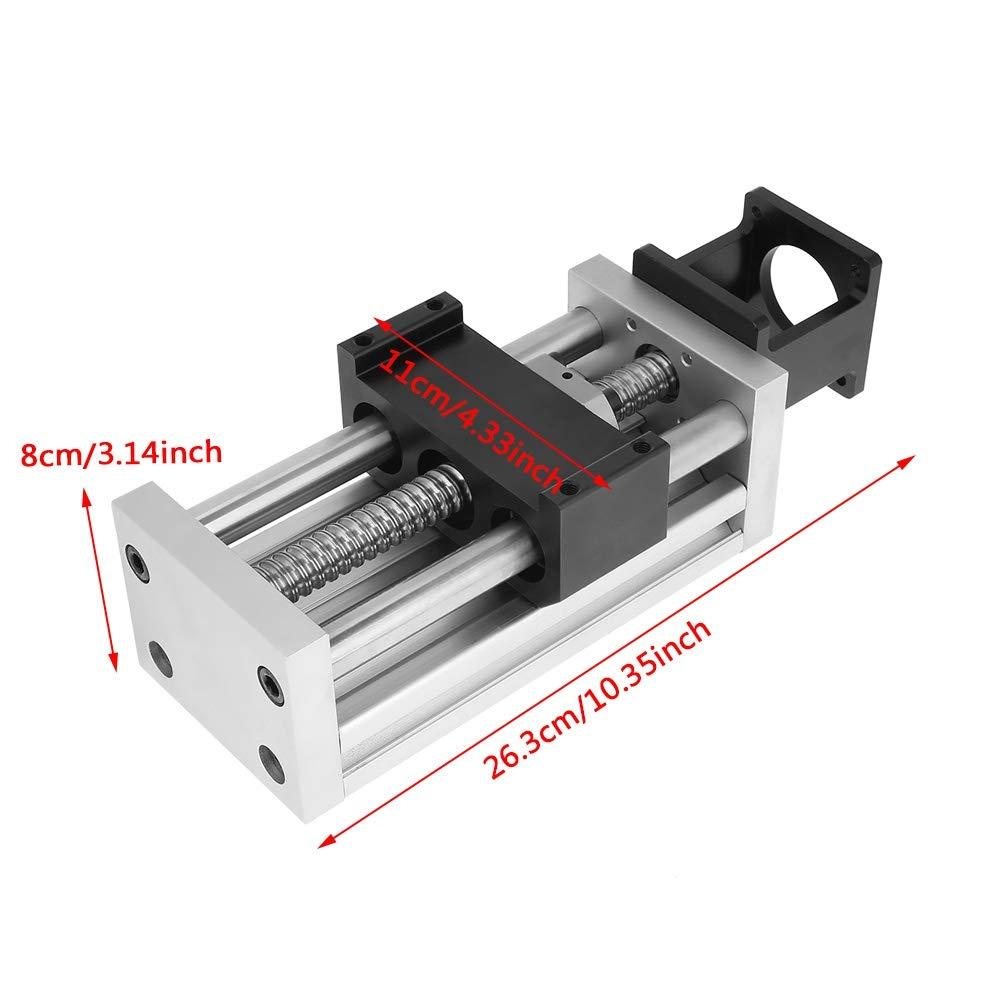 * Bits Bases-Conjunto de hastes Base Voadora Pequeno 15mm E 20mm