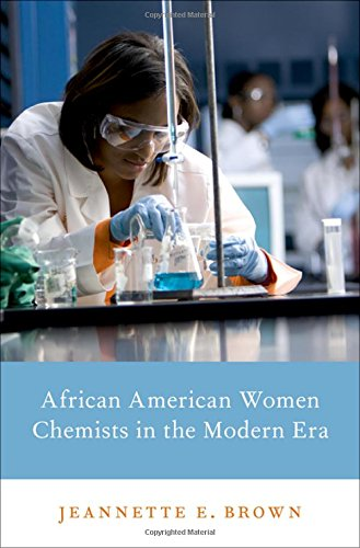 Search : African American Women Chemists in the Modern Era