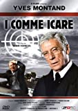 Yves Montand: I comme Icare (French) by Roissy