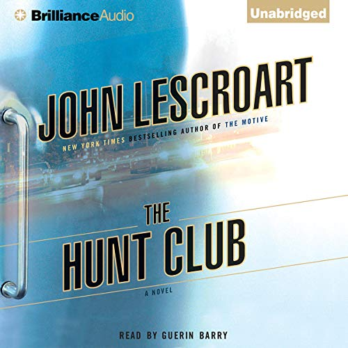 The Hunt Club Audiobook [Free Download by Trial] thumbnail