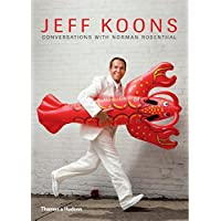 Jeff Koons: Conversations with Norman Rosenthal