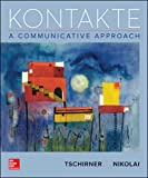 Gen Combo Kontakte; Connect Access Card 8th Edition