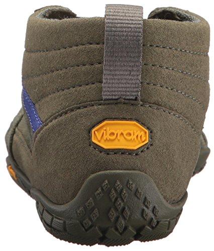 Vibram Donne Militari V-trekking / Trail Viola Corsa Militare Scarpa / Viola
