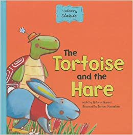 Buy The Tortoise And The Hare Storybook Classics Book Online At