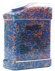 مجموعة رصاصات بندقية بينت بول لينة ومائية بالوان كريستالية من اوربيز مقاس 9 ملم-11 ملم مكونة من 42000 قطعة