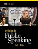 Invitation to Public Speaking 5th Edition