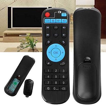 Amazon com: Calvas Remote Control T95 S912 T95Z Replacement