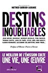 Destins Inoubliables par Garrigou-Lagrange