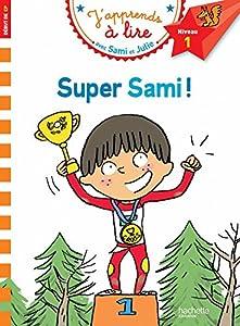 vignette de 'Super Sami ! (Thérèse Bonté)'