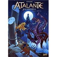 Atalante La Légende, Tome 2 : Nautiliaa