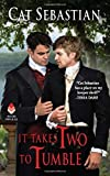 img - for It Takes Two to Tumble: Seducing the Sedgwicks book / textbook / text book