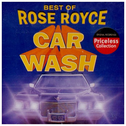 rose royce car - 7