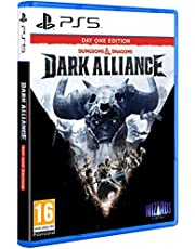 Dungeons & Dragons: Dark Alliance (Day One Edition) (PS5)