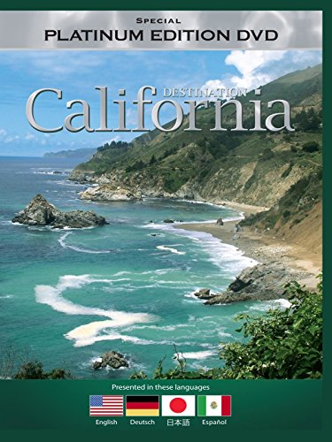 (Destination - California)