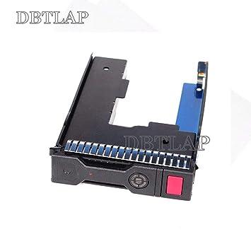 DBTLAP Compatibles para HP 651314-001+FRU00FC28 2.5