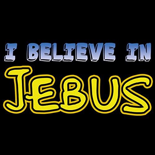 """Nukular Langarm T-Shirt """"Jebus"""" für Simpson Fans, die wissen was gemeint ist..."""