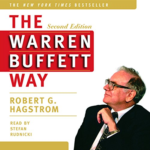 The Warren Buffett Way, Second Edition Audiobook [Free Download by Trial] thumbnail