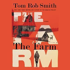 The Farm Audiobook
