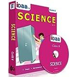 Idaa Class 8 Science Educational CBSE (CD)