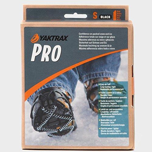Ramponi per scarpe sicurezza su ghiaccio e neve Yak Trax Pro, taglie a scelta (S (38-40))