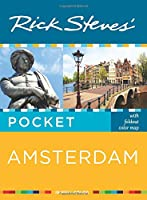 Rick Steves' Pocket Amsterdam
