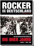 Rocker in Deutschland – Die 80er Jahre (Band II: 1983 – 1986): Ein autobiografischer Rückblick