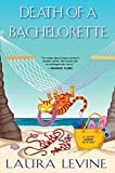 Death of a Bachelorette <br>(A Jaine Austen Mystery)	 by  Laura Levine in stock, buy online here